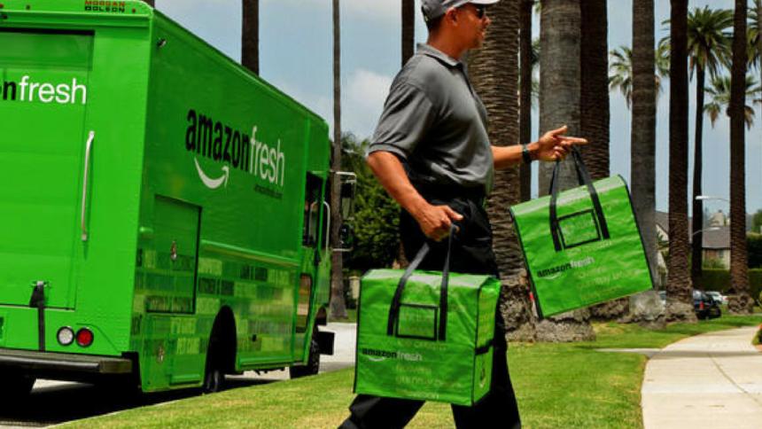 """""""Use Florida EBT on Amazon Fresh"""""""